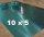 Skimmerbecken 10 x 5 x 1,5
